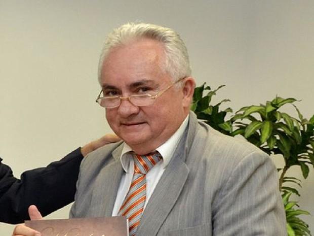 O subprocurador da República Eitel Santiago (Foto: Ascom)