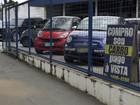 Com crise, carros têm desconto de até R$ 9 mil e parcela 'paga' por marca