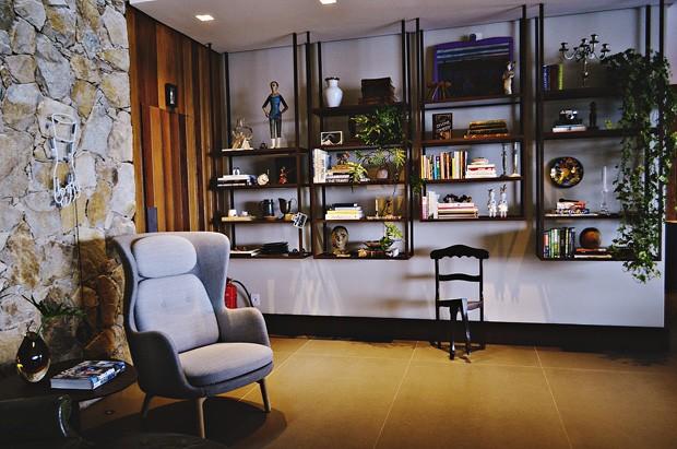 Casa Quatro Oito, o hotel que revive a experiência em família (Foto: Cristina Souza/Coletivo Odara/Divulgação)