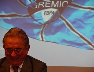 Fábio Koff (Foto: Hector Werlang/GLOBOESPORTE.COM)