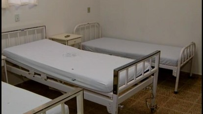 Hospital de Estrela do Indaiá continua fechado por falta de profissionais