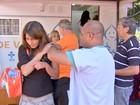 Paraguaios e bolivianos procuram vacina contra gripe na fronteira de MS