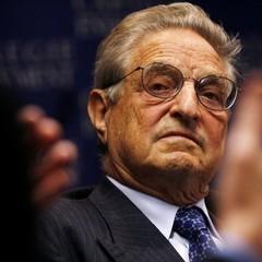Resultado de imagem para megainvestidor George Soros
