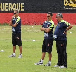 Geninho Sport (Foto: Elton de Castro)