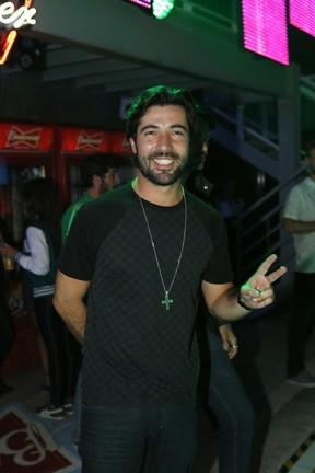 Sandro Pedroso (Foto: Marcos Serra Lima / EGO)