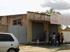 Ladrões arrombam cofre de igreja e levam R$ 1,5 mil, em Goiânia