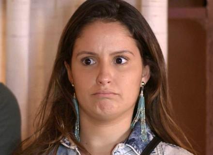 Krica escolhe nome de um de seus filhos e Nanda surta: 'Filipe'