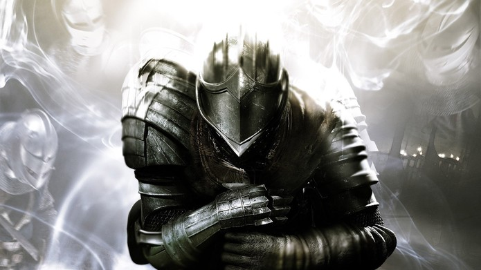 Dark Souls (Foto: Wallpaper/7themes.com)