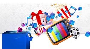 Participe e concorra a diversos prêmios! (Skidun)