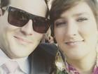 Receita para cura do câncer é amor e casal retribui com adoção de animais