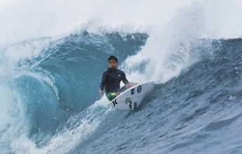 Vem, 2017! Brasil terá nove surfistas na elite; Medina e Mineirinho puxam fila