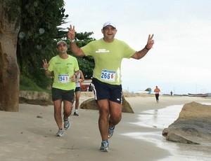 Jorge Kalmus euatleta (Foto: Arquivo Pessoal)