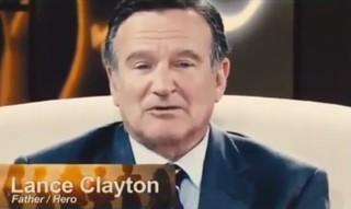 Robin Williams  (Foto: Video/Reprodução)