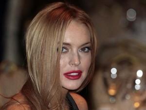 Lindsay Lohan (Foto: Agência Reuters)