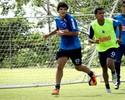 Atacante paraguaio ex-Palmeiras e Cruzeiro vai jogar no futebol chinês