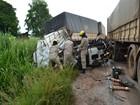 85% dos acidentes em rodovias de RO foram registrados na BR-364