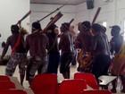 Índios Xikrin pedem agilidade na concessão de benefícios em Altamira
