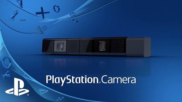 PS4: use comandos de voz (Foto: Divulgação)