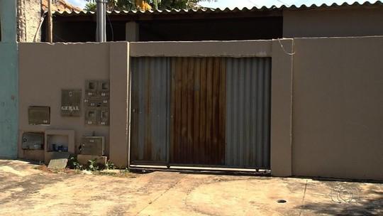 Homem armado invade casa e mata rapaz em Aparecida de Goiânia