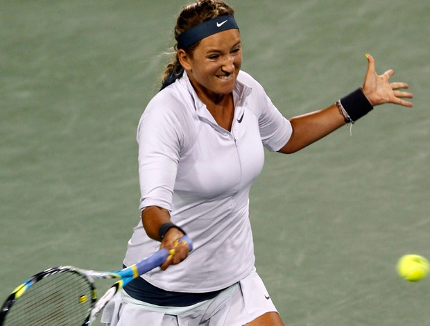tênis victoria azarenka wta de Cincinnati  (Foto: Agência Reuters)