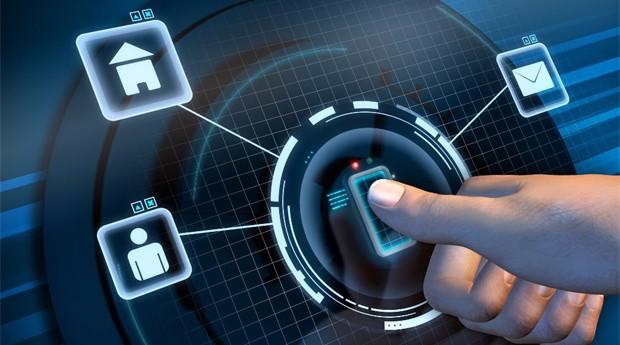 Internet das coisas: conceito conecta todos os dispositivos à nossa volta  (Foto: Reprodução )