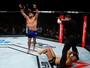 Belfort recebe suspensão de 1 mês e fica com pouco tempo para UFC Rio 8