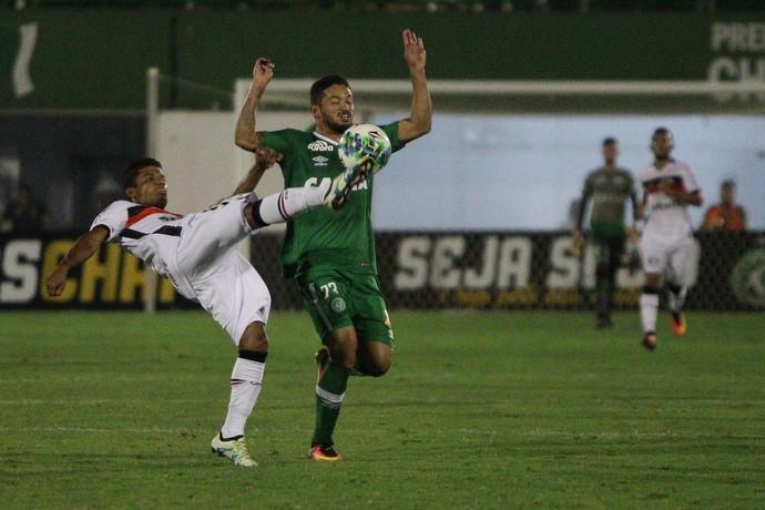 Chapecoense x Joinville (Foto: Estadão Conteúdo)