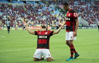 Ricardo Rocha elogia Fla e já fala em possível título brasileiro em 2017