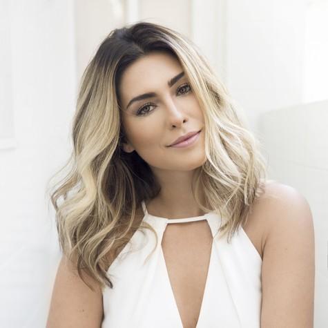 Fernanda Paes Leme (Foto: André Nicolau)