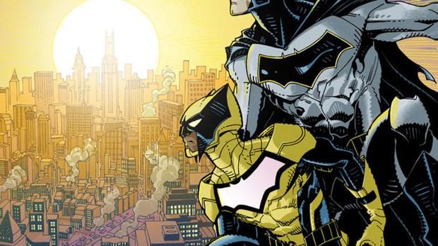 Batman (Foto: Divulgao)