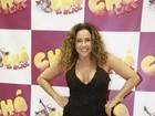 Daniela Mercury sobre a namorada: 'Sou uma militante social'