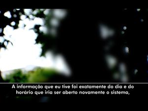 Um acadêmico disse que teve acesso a informações privilegiadas (Foto: Reprodução/TV Clube)