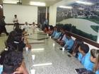 Obras de escola pública em Nova Esperança devem começar em 2013