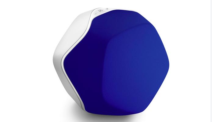Modelo está disponível em cores como branco, preto, rosa, azul, verde e cinza (Foto: Divulgação/ Beoplay S3)