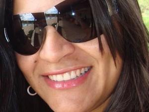 A professora Ângela Rodrigues Pureza fez comentário envolvendo vereadores de Anápolis, Goiás, no Facebook (Foto: Reprodução/Facebook)