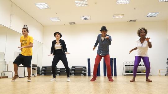 'Zapp' de férias traz 'Desafio Michael Jackson'; sábado (21)