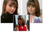 Menina faz sucesso na internet como 'mini' Paola Bracho