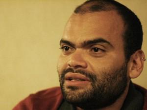 Alexandre Severo Gomes da Silva era foógrafo (Foto: Sabrina Meira/Arquivo pessoal )