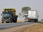 MT tem quase 6 mil multas por farol apagado durante o dia em rodovias