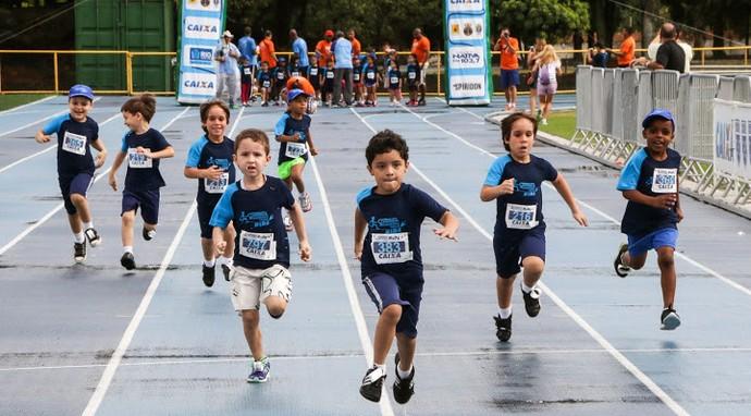 euatleta dia das crianças corrida (Foto: Divulgação)