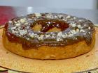 Aprenda a fazer bolo funcional de castanha com cupuaçu
