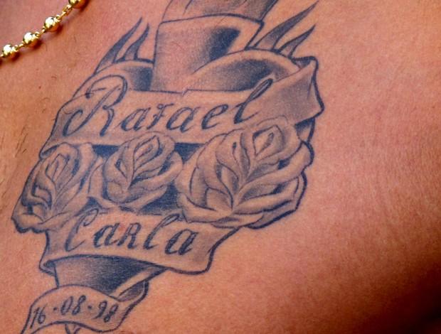 Apaixonado por msica rafael marques planeja seu futuro ser dj tatuagem rafael marques botafogo foto thales soares altavistaventures Image collections