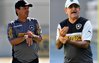 Botafogo, René Simões e Hungaro negociam acordo por ações na Justiça