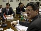 Antes de cúpula, ministros discutem agenda do Mercosul em Brasília