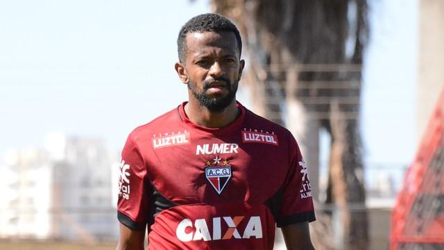 Atlético-GO x Sport - Campeonato Brasileiro 2017-2017 - globoesporte.com 0ba0b7978ada3