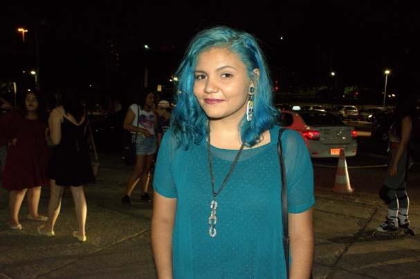 Kelly Sulwsman (Foto: Gabriel Alves)