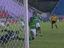 Na memória: com dois de Vagner Love, Palmeiras derrota o São Paulo