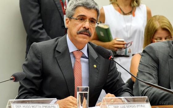 deputado Luiz Sergio (Foto: Antonio Cruz/ABR)