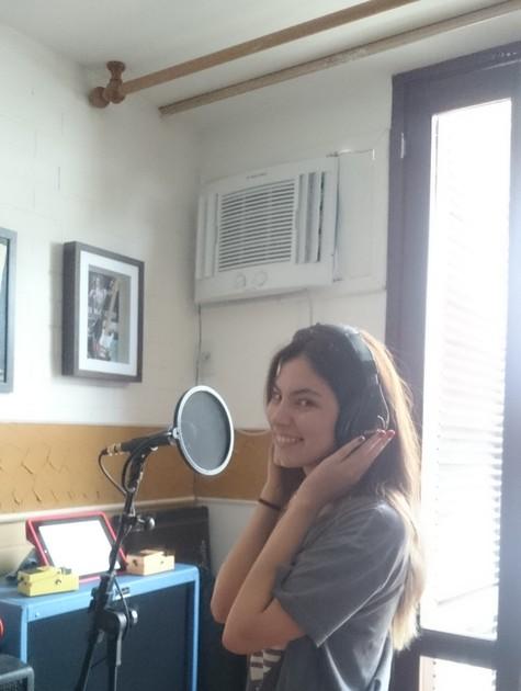 Bruna Hamú (Foto: Arquivo pessoal)