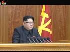 Coreia do Norte anuncia teste com bomba de hidrogênio e assusta
